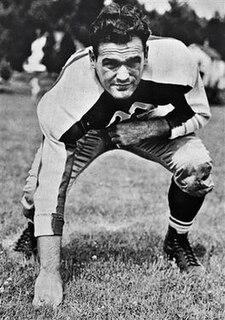 Jack Ferrante American football player