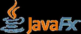 JavaFX - Image: Java FX Logo