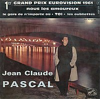 Jean-Claude Pascal - Nous les amoureux.jpg