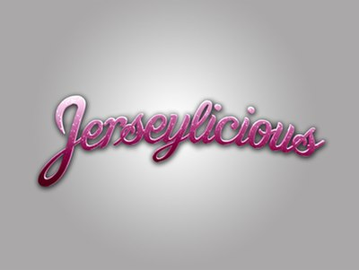 Picture of a TV show: Jerseylicious