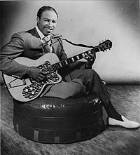 : Jimmy Reed