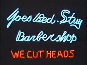 Joe's Bed-Stuy Barbershop: We Cut Heads - Opening screenshot