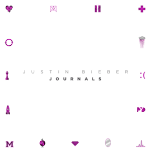 Journals (album) - Image: Justin Bieber Journals