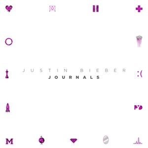 Journals (album) - Image: Justin Bieber Journals