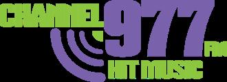 KJJK (AM) - Image: KJJK Channel 97.7 logo