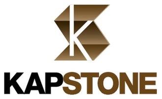 Kapstone - KapStone logo
