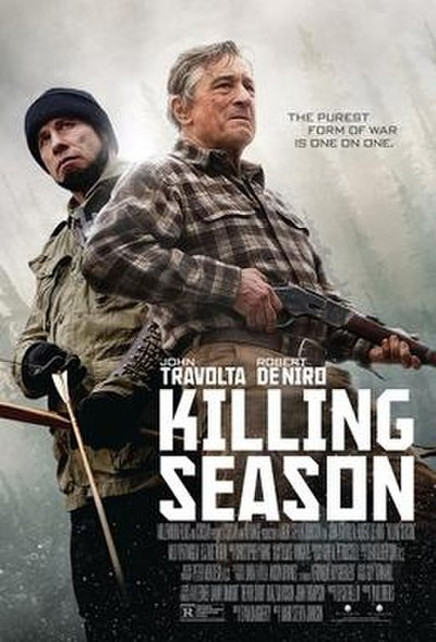 Picture of a movie: Killing Season