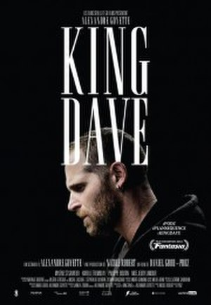 King Dave - Film poster
