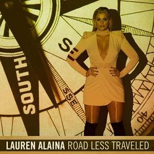 Road Less Traveled (Lauren Alaina album) - Image: Lauren Alaina Road Less Traveled (album cover)