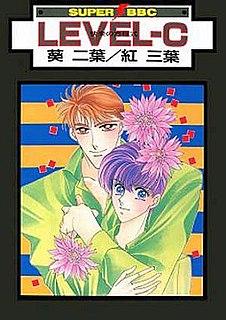 <i>Level C</i> Manga and direct-to-video anime