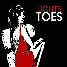 Lights - Toes (single cover).jpg