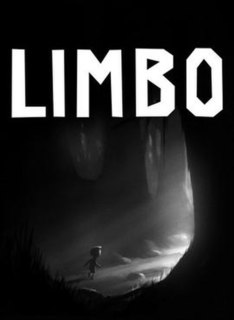 <i>Limbo</i> (video game) video game