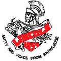Seal of Lincoln High School(Trademark of LUSD)