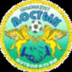 FC Dostyk - Image: Logo of FC Dostyk