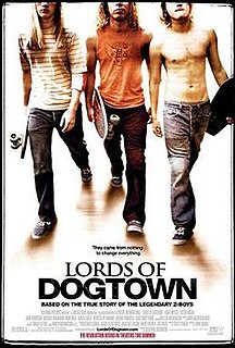 <i>Lords of Dogtown</i>