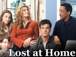 Lost at Home - Image: Lost at home