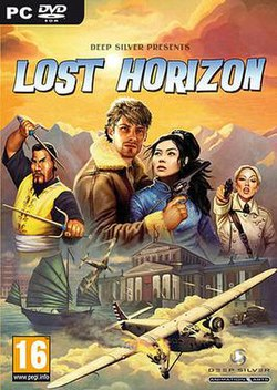 Lost Horizon (PC video game) boxart.jpg