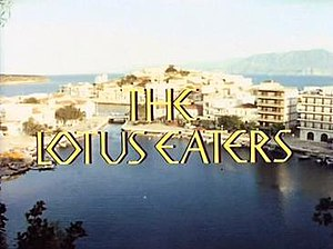 The Lotus Eaters (TV series) - Opening titles