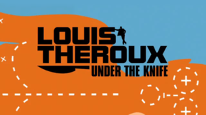 Louis Theroux: Under the Knife - Image: Louis Theroux Under the Knife