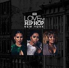 Love & Hip Hop: New York (season 9) - Wikipedia