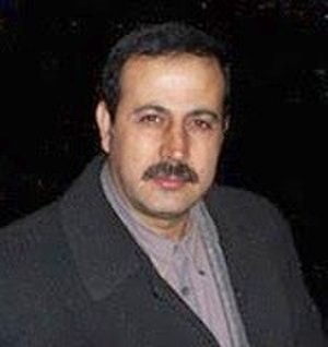 Assassination of Mahmoud Al-Mabhouh - Image: Mahmoud al Mabhouh