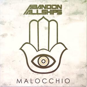 Malocchio (album) - Image: Malocchio album cover