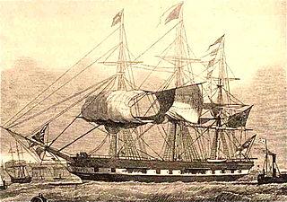 <i>Marco Polo</i> (1851 ship)