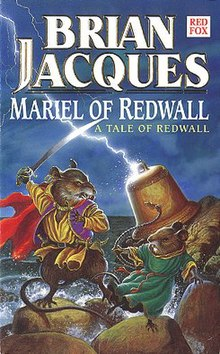 Redwall Book Series