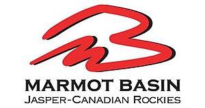Marmot Basin - Image: Marmot Basin Logo