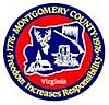 Official seal of Montgomery County