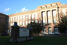 Montclair High School (New Jersey) - Wikipedia