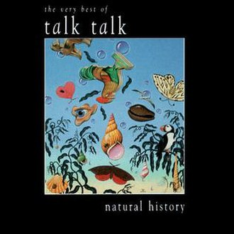 Natural History: The Very Best of Talk Talk - Image: Natural History