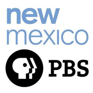 KNME-TV - New Mexico PBSlogo