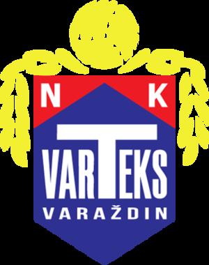 NK Varteks (2011) - Image: Nk varteks logo