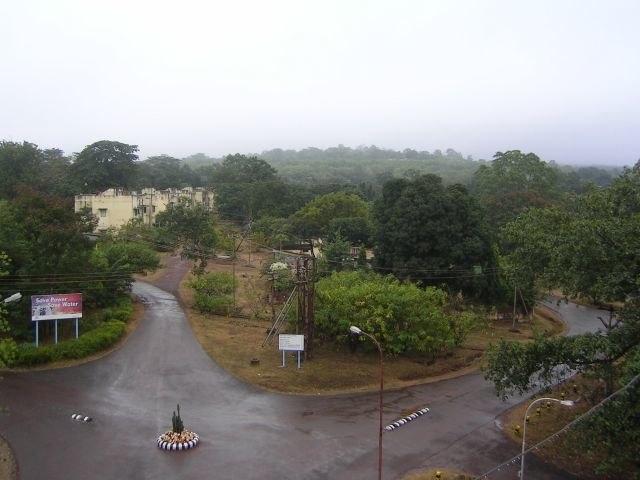 Noamundi Township