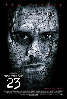 The Number 23 - Wikipedia