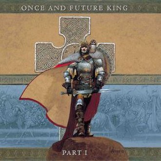 Once and Future King Part I - Image: Once And Future King Part I