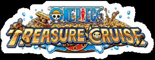 <i>One Piece Treasure Cruise</i>
