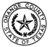 Official seal of Orange County