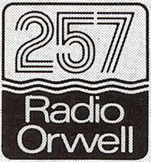 Heart Ipswich - The Radio Orwell logo