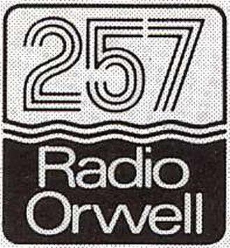 Heart Ipswich - The Radio Orwell logo
