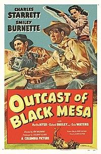 Outcast of Black Mesa