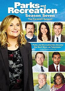 Parks and Recreation (season 7) - Wikipedia
