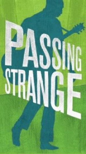 Passing Strange - Image: Passing Strange