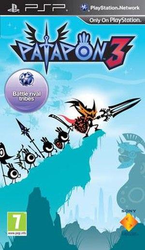 Patapon 3 - Image: Patapon 3