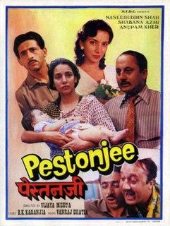 <i>Pestonjee</i>