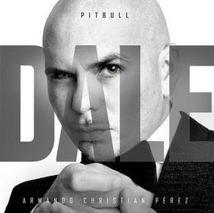 Dale (album) - Image: Pitbull's Dale album cover
