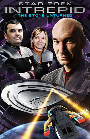 Star Trek fan productions - Star Trek: Intrepid