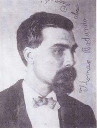 Procopio - Procopio at the time of his arrest in 1872
