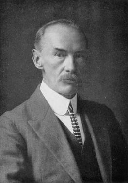 R. I. Pocock